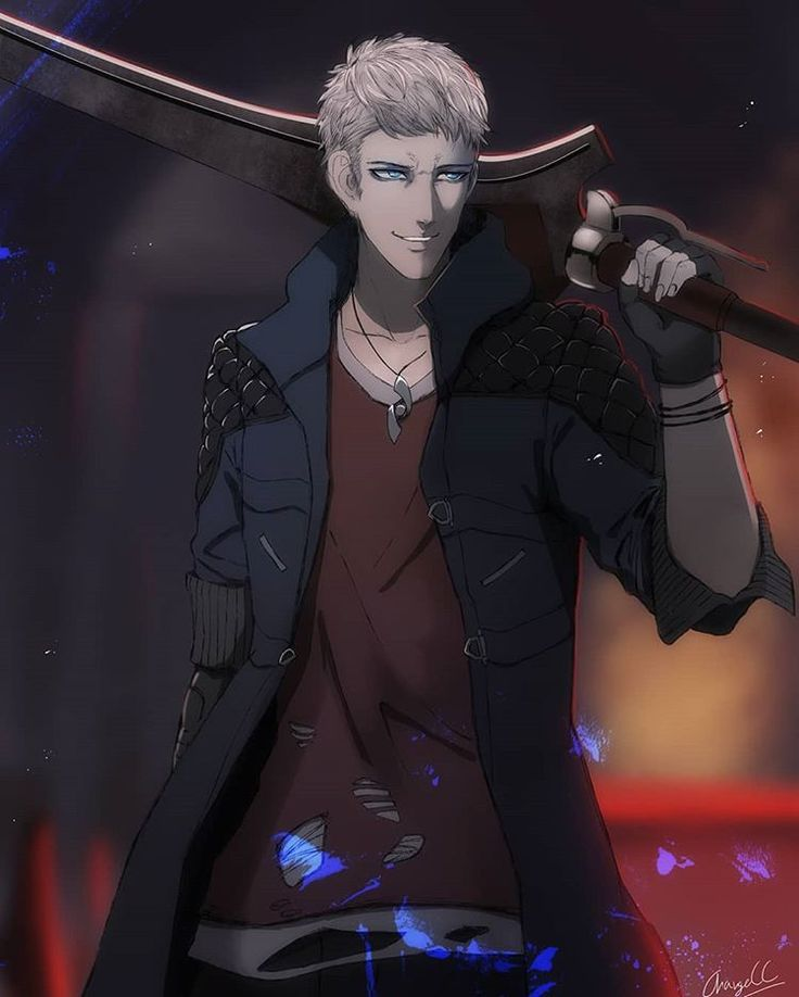 Devil May Cry 5: Image Result For Devil May Cry 5
