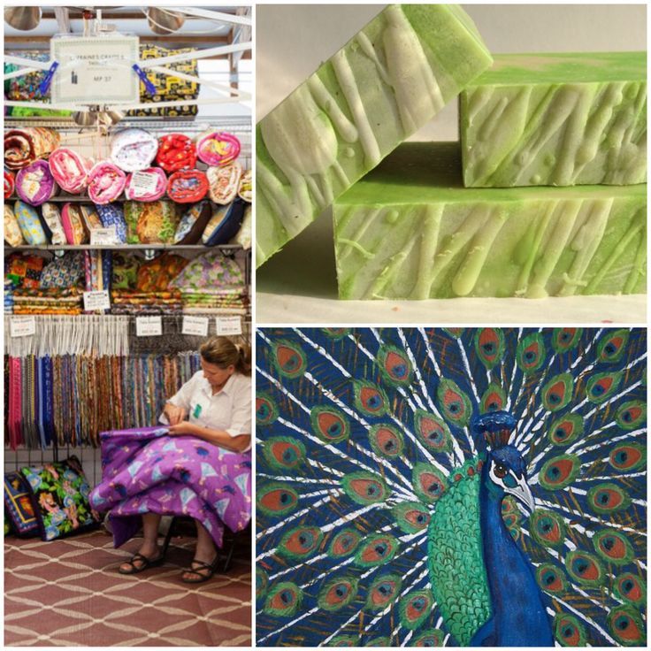 Exhibitors featured at the annual spring craft and specialty food fair, this year on March 12 & 13, 2016 in Salem, NH. More information available at castleberryfairs.com  #handmadequilts #handmadesoap  #paintedpeacock #peacock #totebag #LorrainesCraftsandThings #paintingsbysandy #hemlockspringscottage  #handmade #buyhandmade #supporthandmade #craftfestival #craftfair #springfair #nhevents #newhampshire #salemnh #rockinghampark #salem #new #hampshire #buy #handmade #rockingham #park…
