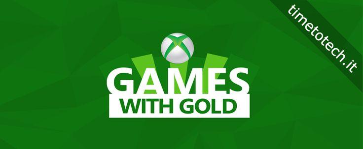Microsoft ha annunciato poche ore fa i titoli gratuiti che potranno avere i giocatori Xbox abbonati al servizio Gold nel mese di Agosto.  Come di consueto i giochi saranno 4 ovvero 2 per XboxOne e 2 per Xbox360. i titoli di questo mese sono molto belli e anche di un certo livello.   Per XboxOne:  Warriors Orochi 3 Ultimate (disponibile dall' 1 al 31 agosto) WWE 2K16 (disponibile dal 16 agosto al 15 settembre)  Per Xbox360:  Spelunky (disponibile dall' 1 al 15 agosto) Beyond Good & Evil HD…