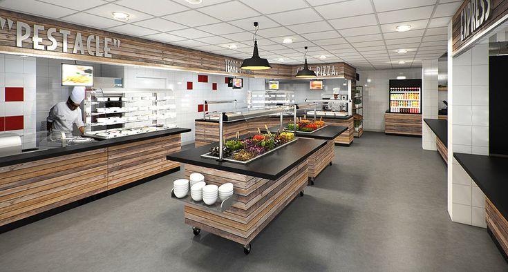 1000 id es sur le th me conception de bureau sur pinterest bureaux espaces bureaux et design. Black Bedroom Furniture Sets. Home Design Ideas