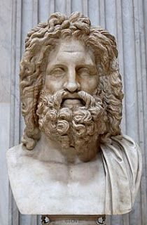 Conspiracy Feeds: Ελληνική μυθολογία