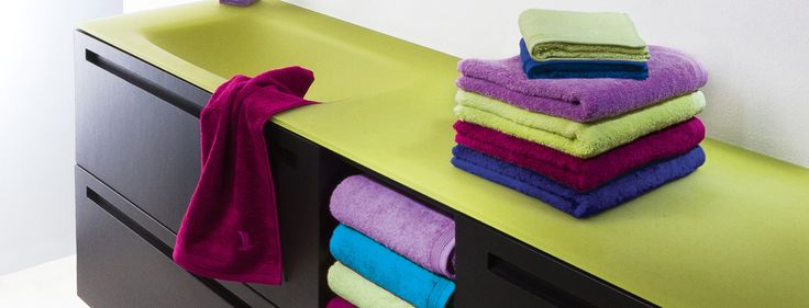 Möve towels