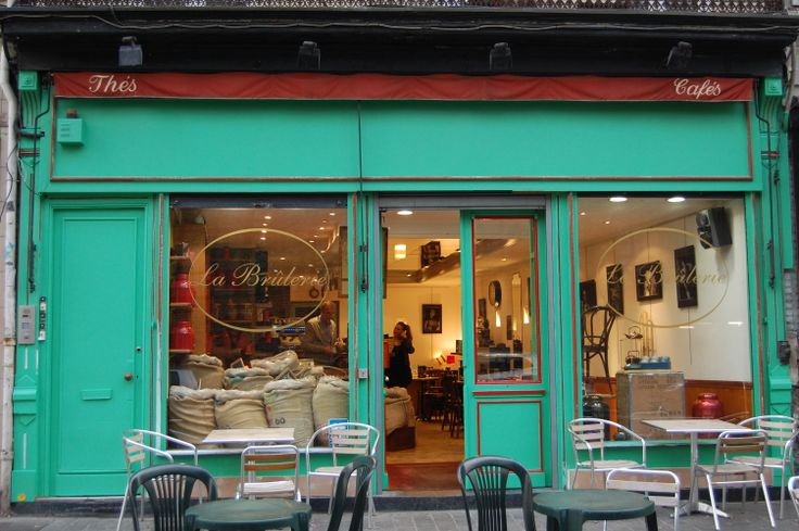 La Brûlerie. Pittoresk koffie- en theehuis. Jazzy muziek en werken van lokale kunstenaars. Palace Nouvelle Aventure 10. #Rijsel