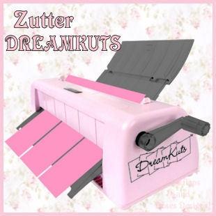 Zutter Dream Kutz