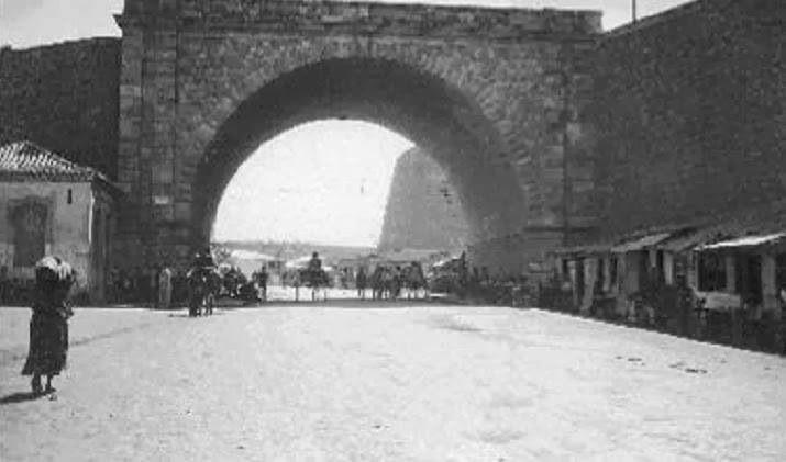 Heraklion, Chanioporta 1930