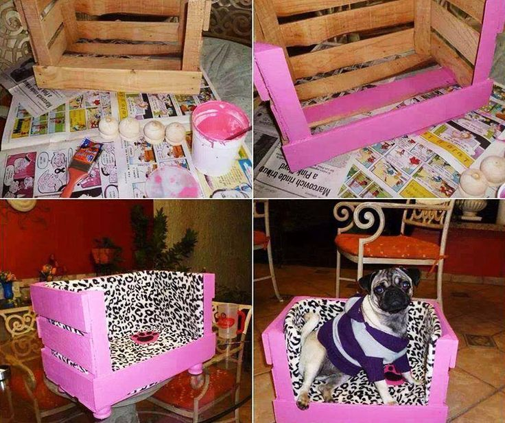 Give your pet the ultimate pet pad this #festiveseason with this easy to make bed, and you can customise it to whatever you want! #PetPoolWarehouse