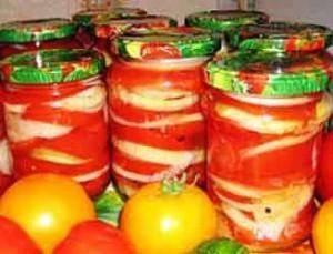 Желе из помидоров агар-агар