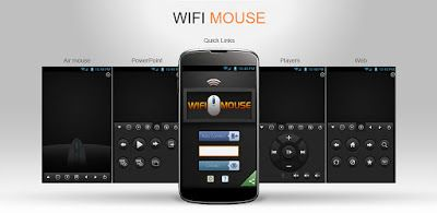 Transform Your Smartphone/Tablet Into A Wireless Mouse For Your PC  - Tech Zone - Latest News, Reviews and Android Tips & Tricks.