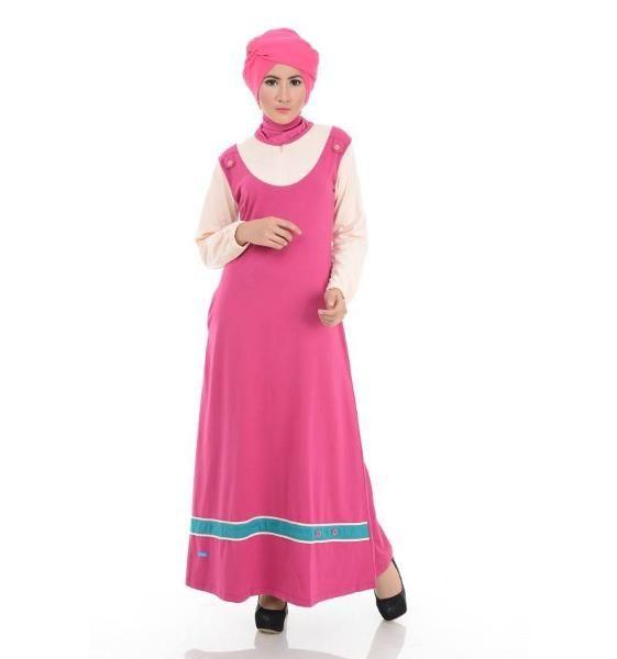 Jual beli Baju Gamis Dewasa Alnita AG - 07 FANTA TUA  di Lapak Aprilia Wati - agenbajumuslim. Menjual Dress - Dress Gamis Alnita AG-07 FANTA TUA   KODE: AG-07  ALNITA GAMIS Kode: ALNITA AG-07 Warna : Bata & Fanta Ready Size :   Bahan: Kaos CVC Size: S,M,L,XL Harga: Rp. 157.000  ALNITA adalah salah satu merk produk busana muslim kaos dengan harga yang sangat terjangkau. Bahan yang digunakan adalah kaos CVC sehingga sangat nyaman digunakan untuk kegiatan sehari-hari. Baju alnita didesa...