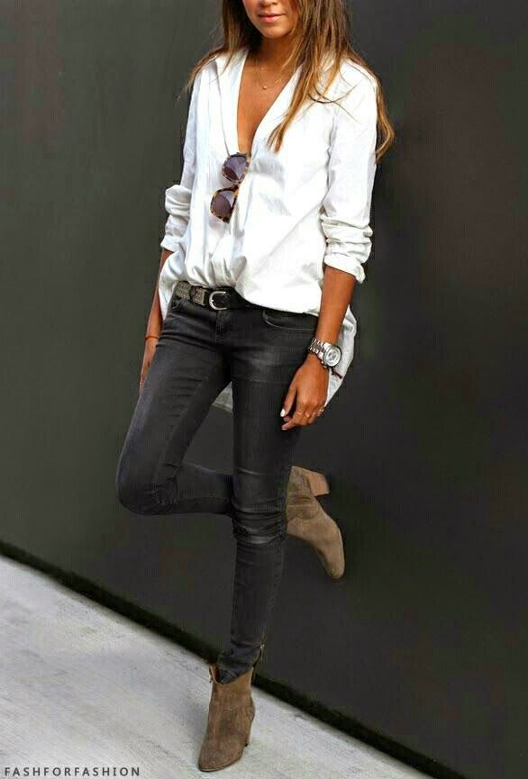 Inspirational Fashion: My Fab Five Winter/Spring Looks for the Week