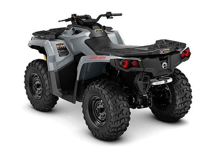 New 2016 Can-Am Outlander 650 ATVs For Sale in Virginia. 2016 Can-Am Outlander 650, Tis the Season to Get Your Best Deal at FMS. On Sale Now through December 31st, 2016. MSRP is $8,799.00. Our FMS Sale Price is $7,399.00. <br> * Price shown is based on the manufacturer's suggested retail price (MSRP) and is subject to change. MSRP excludes destination charges, optional accessories, applicable taxes, installation, setup and/or other dealer fees.<p><br></p><br /> <br /> 2016 Can-Am® Outlander…
