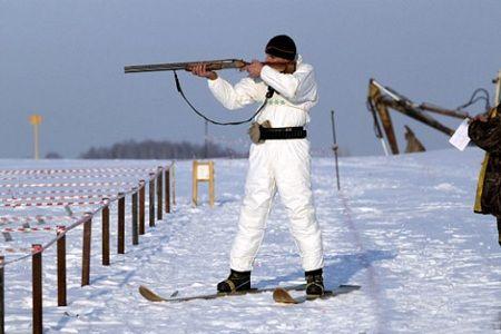 В Домодедово пройдут соревнования по охотничьему биатлону - Сайт города Домодедово