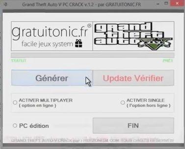 GTA 5 Crack, Grand Theft Auto V Crack - http://risehack.com/gta-5-crack-grand-theft-auto-v-crack/