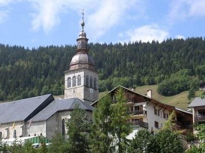 Le Grand Bornand, à découvrir avec les Guides du Patrimoine des Pays de Savoie http://www.gpps.fr/Guides-du-Patrimoine-des-Pays-de-Savoie/Pages/Site/Visites-en-Savoie-Mont-Blanc/Genevois/Massif-des-Aravis/Le-Grand-Bornand
