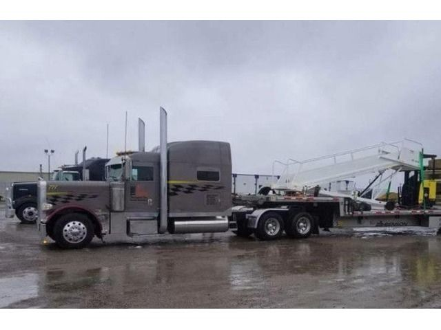 2007 Peterbilt 379 EXHD For Sale