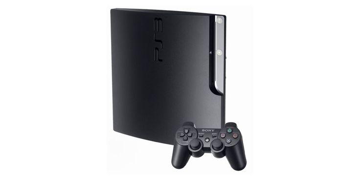 Nouvelle console de jeu PLAYSTATION®3 compacte de 160 Go  Mise à jour logicielle PS3™ version 3.00        Lecteur Blu-ray      HDD 160 Go      Communauté de joueurs en ligne