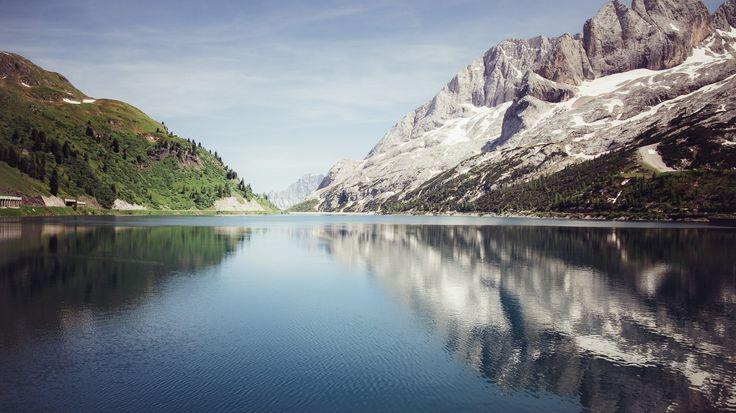 Lacs, montagnes et nature, découvrez les plus beaux paysages des Dolomites en Italie, classées au patrimoine de l'UNESCO