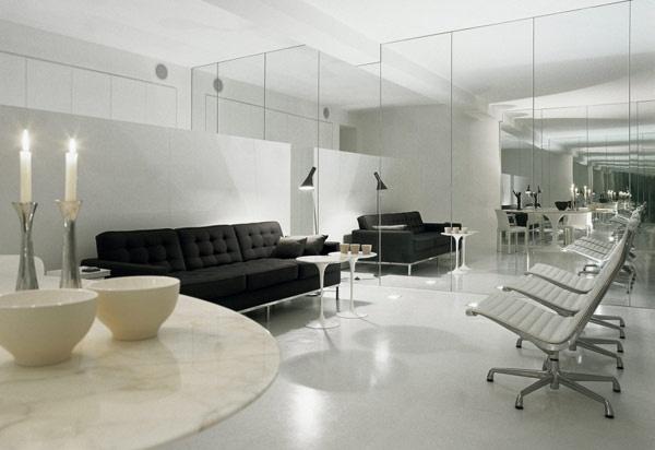 KRM modern architecture australia plastolux