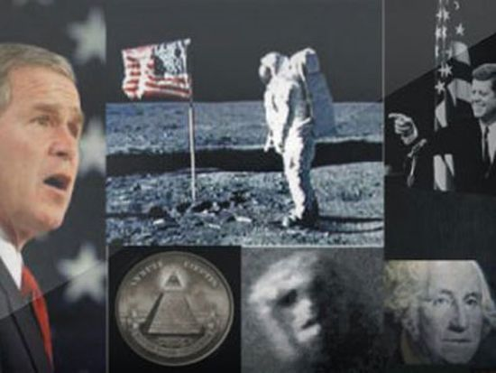 Top 10: Teorías de la conspiración más populares