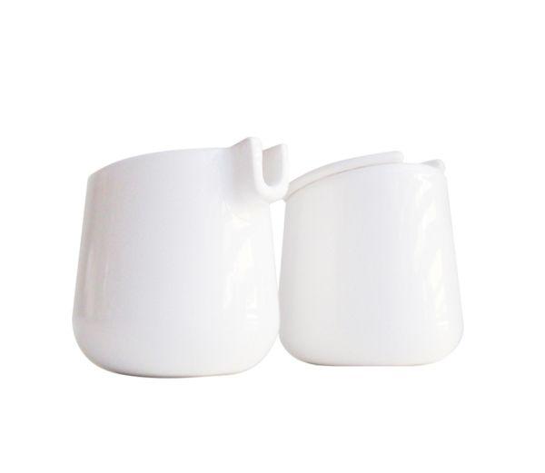 Evie Group -Emily Milk & Sugar - $60 http://inadesignerhome.com.au/product/evie-group-emily-milk-sugar/