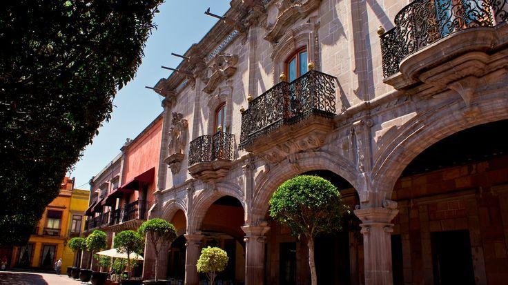 Vive en uno de los 4 Pueblos Mágicos de Querétaro