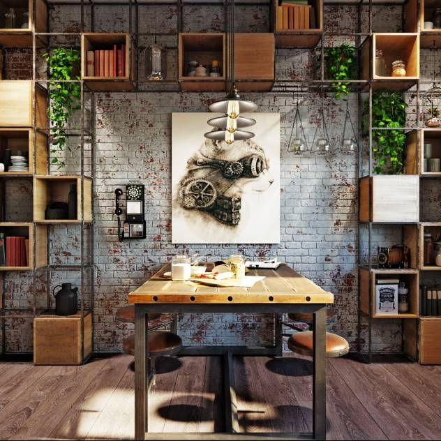 Дизайн интерьера, идеи для дома, ремонт квартир | homify