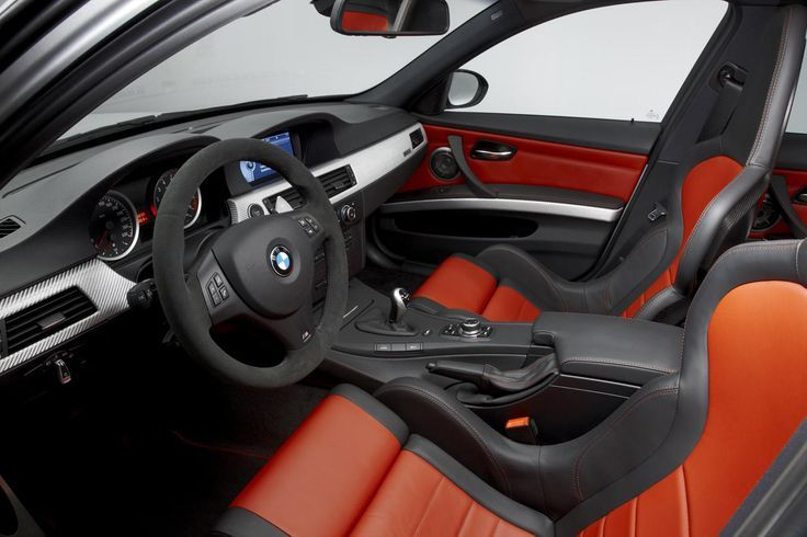 M3 Crt Seats And Steering Wheel 2012 Bmw M3 Bmw M3 Bmw
