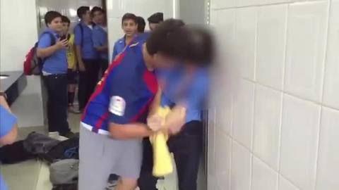 #Video que muestra bullying en prestigioso colegio en Honduras causa indignación - El Diario de Hoy: El Diario de Hoy Video que muestra…