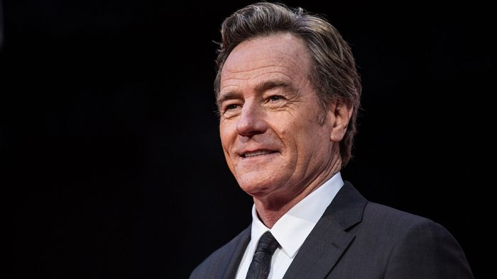 Bryan Cranston To Star In Showtime Limited Series Your Honor Variety Bryan Cranston To Star In Showtime Limited Seri Bryan Cranston American Actors Showtime