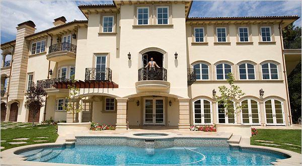 Millionaire Houses Google Search Www