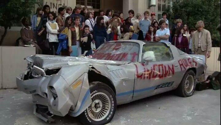 Jeff spicolis fix it job on charles jeffersons car