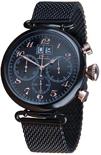4a87107a6089 MAMONA Women s Rose Gold Quartz Watch Gift Set Waterproof Mesh Band  Wristwatch Ultra Thin L3881RGGT