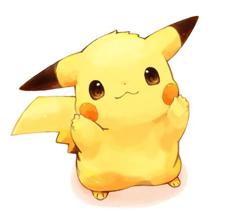 Best 25 cute pikachu ideas on pinterest pikachu - Kawaii pikachu ...