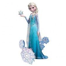 Frost Elsa AirWalkers