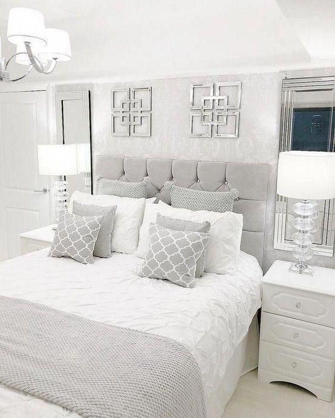 Today S Inspiration From Oh Eight Oh Nine Bedroom Design Trends Bed Linens Luxury Scandinavian Design Bedroom