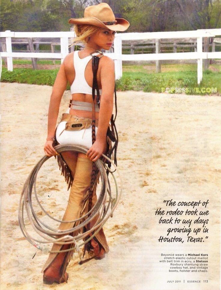 #cowgirl!