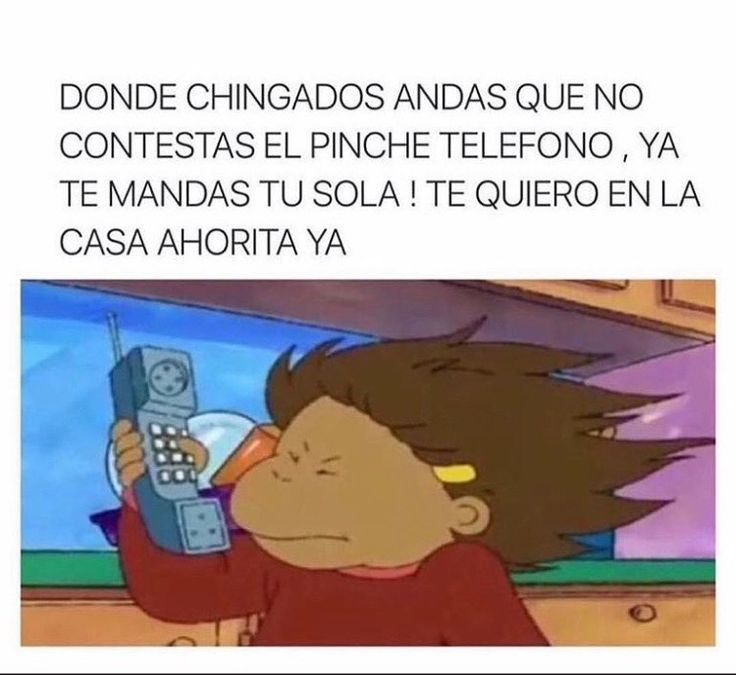 Growing up with Hispanic parents be like