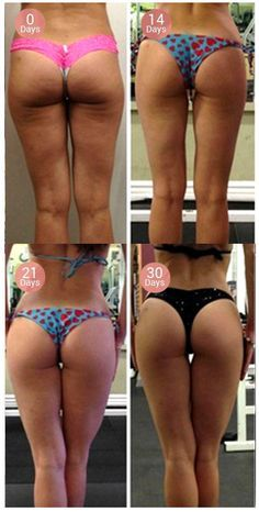 Beauty Secrets Magazine - The Cellulite Cure You've Never Heard About