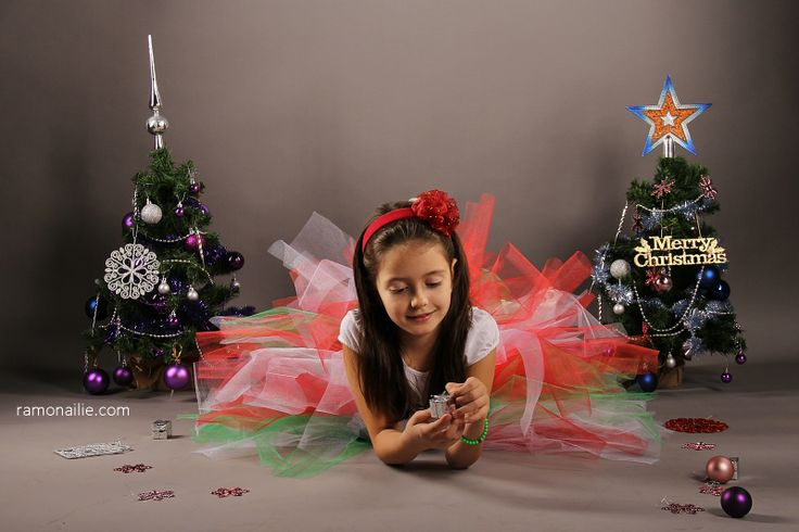 Photo Session for Christmas - Sofi ♥