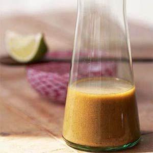 Dijon-Lemon Vinaigrette | Recipe | Vinaigrette, Lemon and Homemade ...