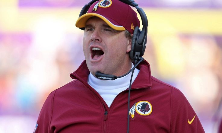 NFL analyst: Jay Gruden's system among NFL's best