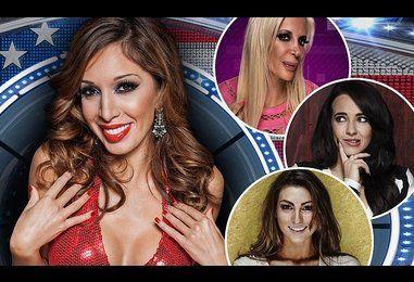 Channel 5 plans 'Celebrity Big Brother Summer Legends' series for 2017