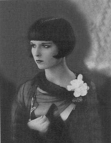Miss Brooks - louise-brooks Photo