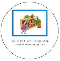 Regels in de klas | Dagmar Stam (1/25)
