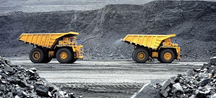 Madencilik Endüstrisi