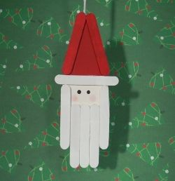 Doing this ornament in our economics unit too, but after making one myself, I'm already regretting this choice.  Definitely cute, but hard to make! Need to find one to replace this for next year...