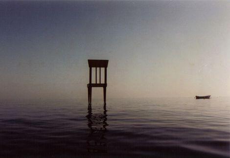 Giancarlo Neri, Positano 1994 on ArtStack #giancarlo-neri #art