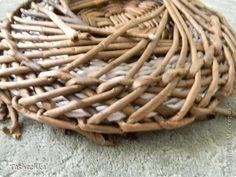 Мастер-класс Плетение МК ажурной крышечки Трубочки бумажные фото 10