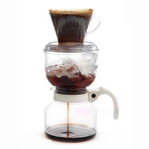 Kalita Cold Brew Dutch Coffee Maker Hand Drip Coffee Set Made ...