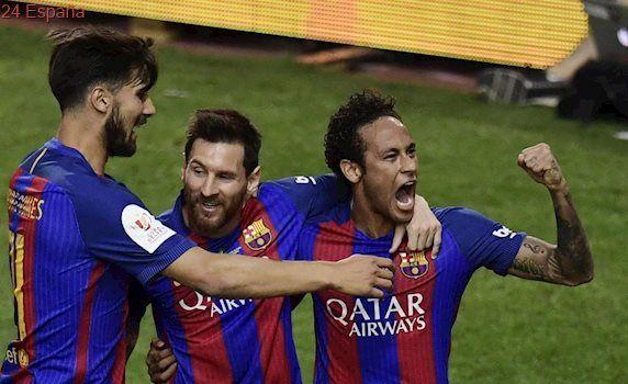 Las íntimas confesiones de Neymar